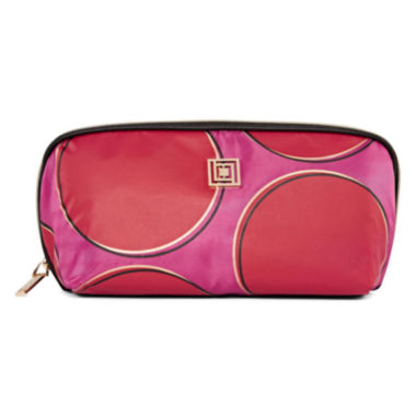 jcpenney.com | Liz Claiborne® Pyramid Loaf Cosmetic Case