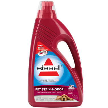 jcpenney.com | Bissell® 2X Pet Stain & Odor Formula