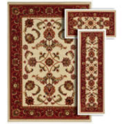 Oriental Weavers™ Benton William 3-pc. Rug Set