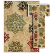 Oriental Weavers™ Benton Gretchen 3-pc. Rug Set