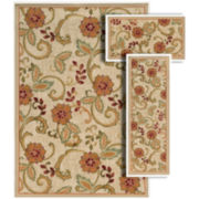 Oriental Weavers™ Benton Angela 3-pc. Rug Set