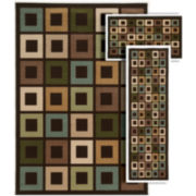 Oriental Weavers™ Benton Massie 3-pc. Rug Set