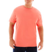 The Foundry Supply Co.™ Fashion Tee–Big & Tall