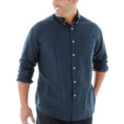 Dockers® Holiday Woven Shirt–Big & Tall
