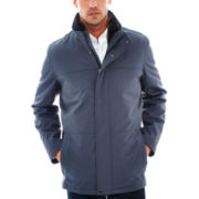 Claiborne® Car Coat