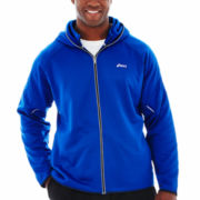 Asics® Essential Fleece Jacket–Big & Tall