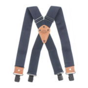 "Dickies® 2"" Industrial-Strength Suspenders"