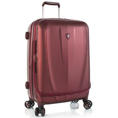 """Heys® Vantage SmartLuggage 26"""" Hardside Spinner Luggage"""