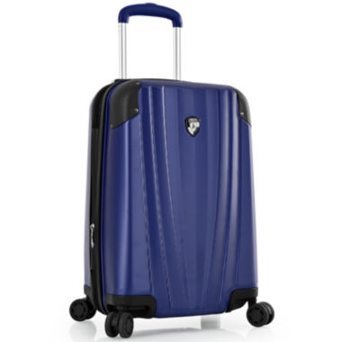 "jcpenney.com | Heys® Velocity 21"" Hardside Spinner Upright Luggage"