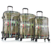 Heys® Structura Hardside Spinner Luggage Collection