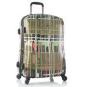 "Heys® Structura 21"" Hardside Spinner Upright Luggage"