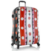"Heys® Sixties Mod 26"" Hardside Spinner Upright Luggage"
