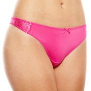 Marie Meili Winson String Thong Panties