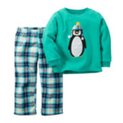 Carter's® Penguin Pajama Set - Preschool Boys 4-7