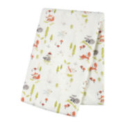 Trend Lab® Winter Woods Deluxe Swaddle Blanket