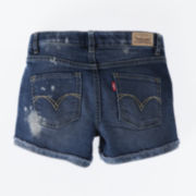 Levi's® Dockside Shorties - Girls 7-16