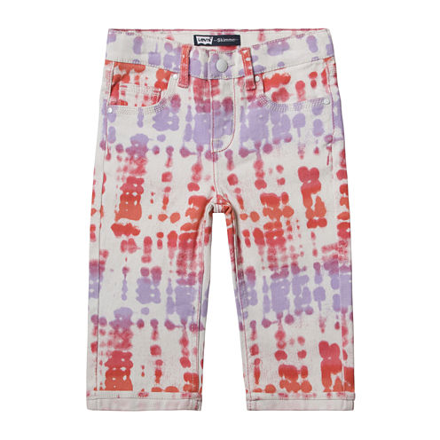 Levi's® Stella Skimmer Pants - Girls 7-16