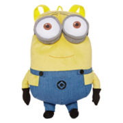 "Despicable Me 14½"" Dave Plush Backpack"