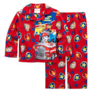 Paw Patrol Ruff Rescue Pajama Set - Toddler Boys 2t-4t