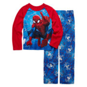 Spider-Man 2-pc. Pajama Set - Boys 4-10