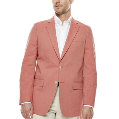 jcpenney.com | Stafford® Cotton Sport Coat - Classic Fit