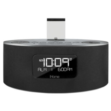 jcpenney.com | iHome™ Dual Charging Stereo