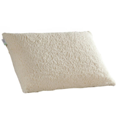 jcpenney.com | Sherpa and Memory Foam Luxury Pillow