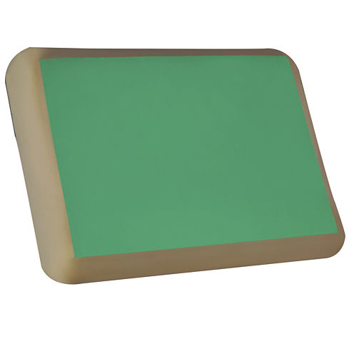 Glow-In-The-Dark Memory Foam Pillow
