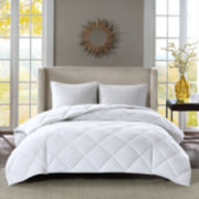 Level 3: Warmest Down-Alternative Comforter