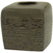 Bacova Lakeside Tissue Holder