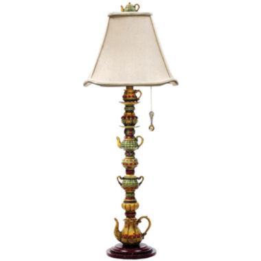 jcpenney.com | Tea Service Candlestick Table Lamp