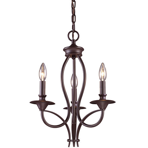 Medford 3-Light Chandelier