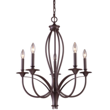 jcpenney.com | Medford Chandelier Collection
