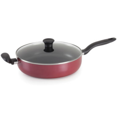 jcpenney.com | T-fal® 5-qt. Nonstick Jumbo Cooker with Lid