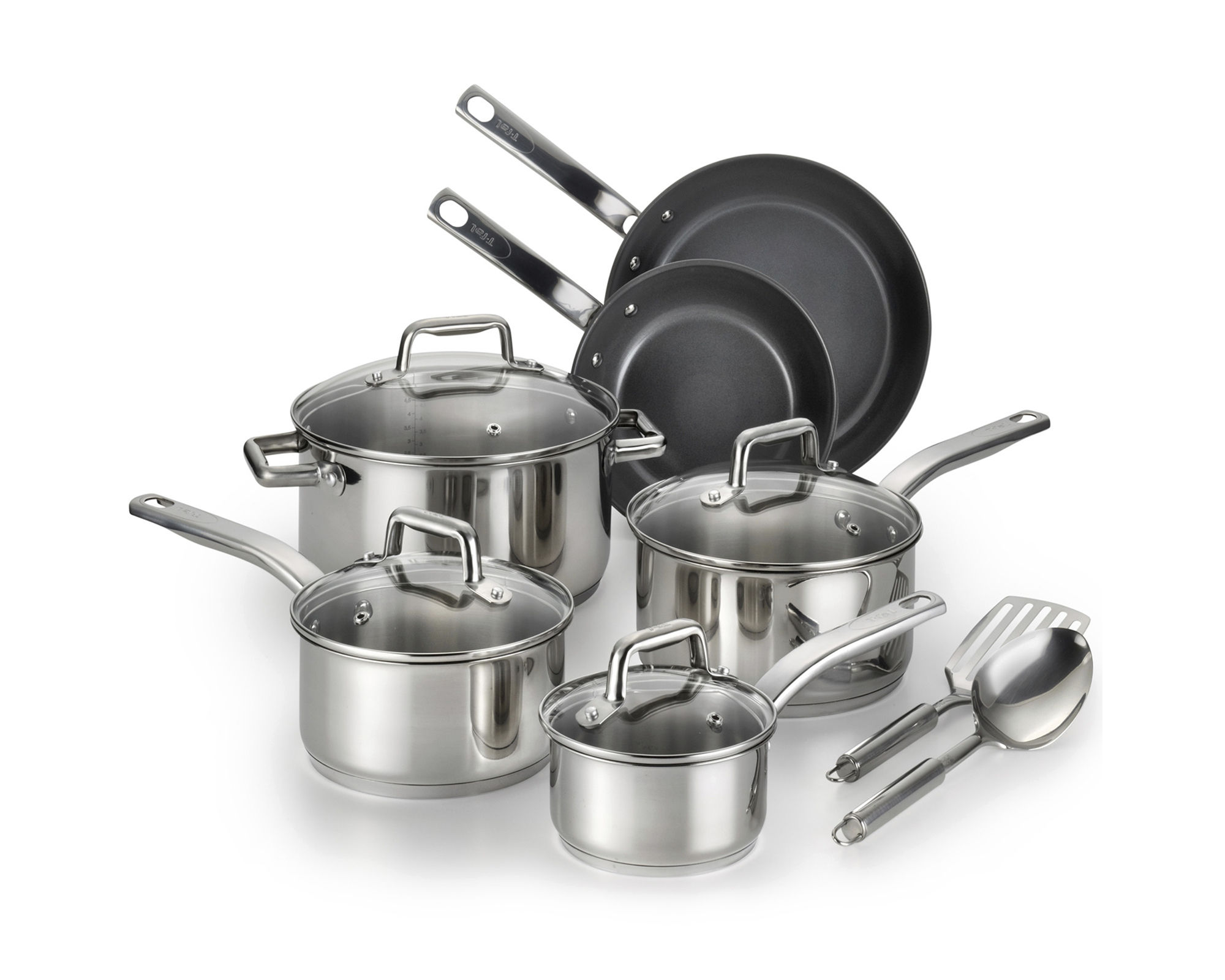 Cheap Woll Cookware Woll Diamond Plus Diamond Lite