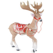 Fitz and Floyd® Town & Country Deer Figurine