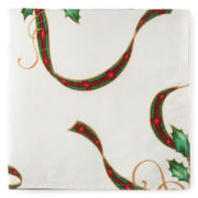 Lenox® Holiday Nouveau Set of 4 Napkins