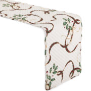 Lenox® Holiday Nouveau Quilted Table Runner