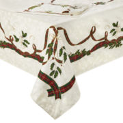 Lenox® Holiday Nouveau Table Linen Collection
