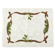 Lenox® Holiday Nouveau Set of 4 Placemats