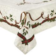 Lenox® Holiday Nouveau Tablecloth