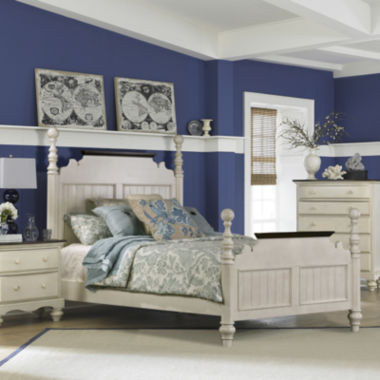 jcpenney.com | Tucker Hill Bedroom Collection