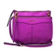 Liz Claiborne® Trio Crossbody Bag
