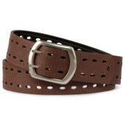 Double-Prong Reversible Belt