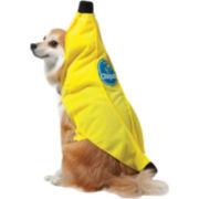 Chiquita® Banana Pet Costume