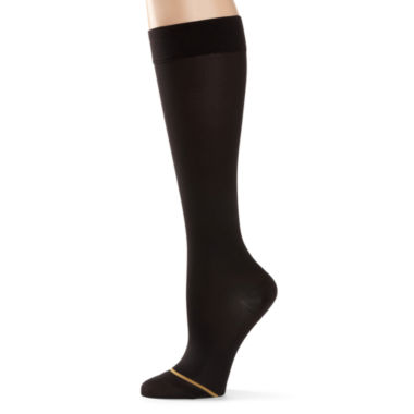 jcpenney.com | GoldToe® Knee-High Compression Socks