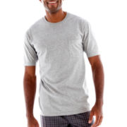 Stafford® Pocket T-Shirt