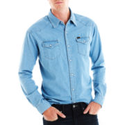 Lee® Western Denim Shirt