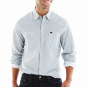 Lee® Kent Railroad Stripe Shirt