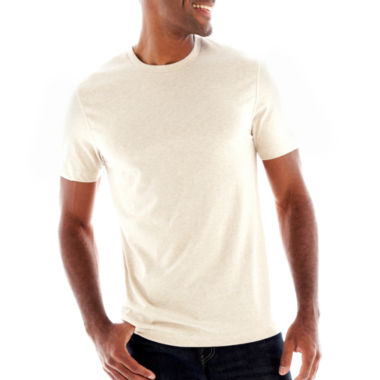 jcpenney.com | St. John's Bay® Legacy Basic No-Pocket Tee